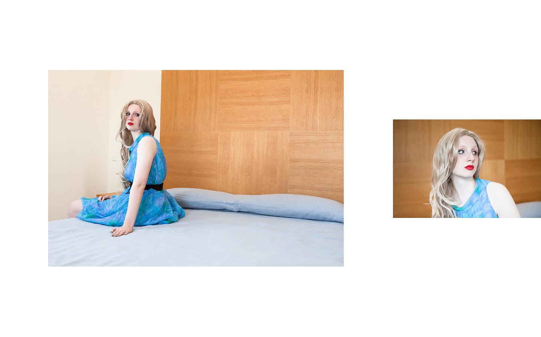 female persons | no age limits | vintage dress